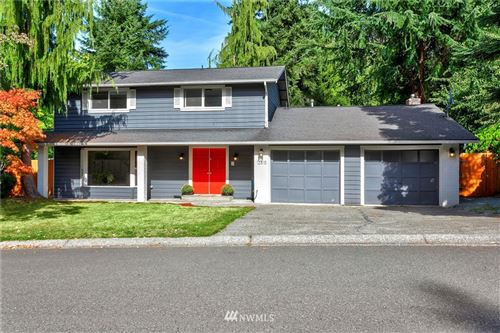 Photo of 12815 53rd Drive SE, Everett, WA 98208 (MLS # 1841053)