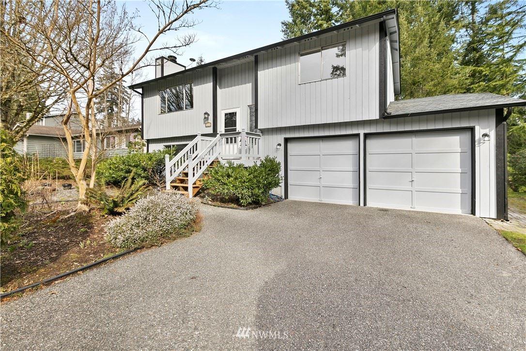 Photo of 5830 NE 204th Place, Kenmore, WA 98028 (MLS # 1745053)