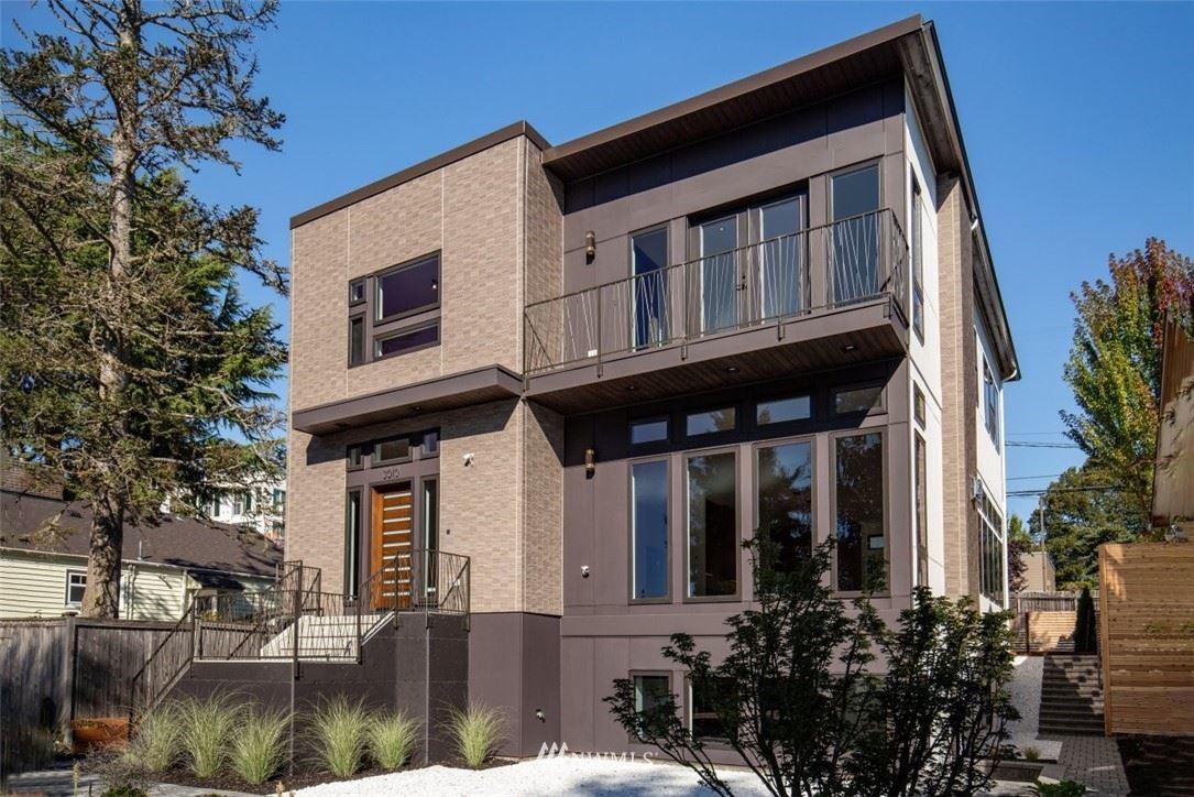 3010 44th Avenue SW, Seattle, WA 98116 - MLS#: 1838053