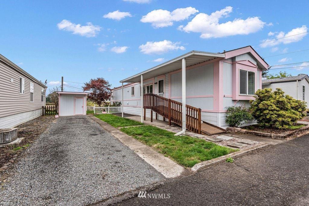 2009 Lewis River Road #4, Woodland, WA 98674 - MLS#: 1844053