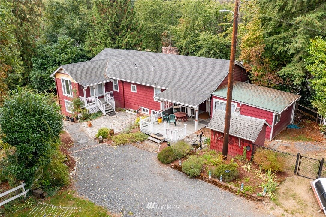 15611 State Route 9 SE, Snohomish, WA 98296 - MLS#: 1845053