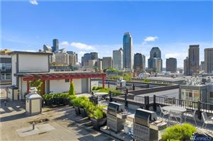 Photo of 1610 Belmont Ave #615, Seattle, WA 98122 (MLS # 1520054)