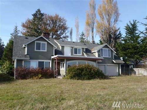 Photo of 26320 Sandridge Road, Nahcotta, WA 98637 (MLS # 1629054)