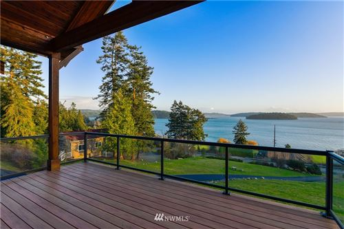 Photo of 14914 Gibralter Road, Anacortes, WA 98221 (MLS # 1694054)
