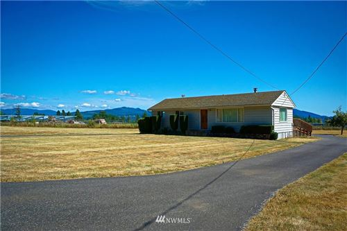 Photo of 3357 McAlpine Road, Bellingham, WA 98225 (MLS # 1813054)
