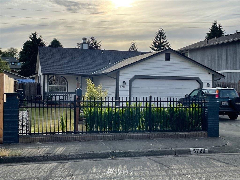 5722 S Gove Street, Tacoma, WA 98409 - #: 1788054