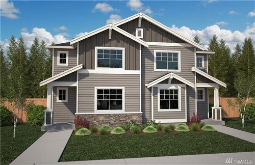 Photo of 1435 E 48TH ST Lot 4-18, Tacoma, WA 98404 (MLS # 1610055)