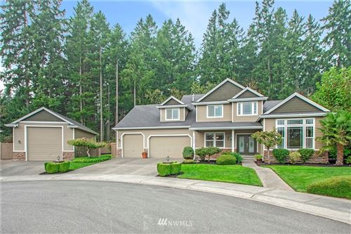 Photo of 17003 27th Street E, Lake Tapps, WA 98391 (MLS # 1664055)