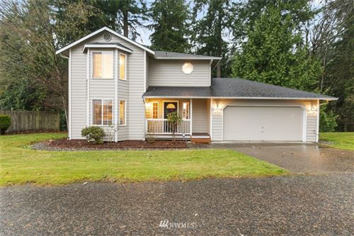 Photo of 9315 15th Place SE, Lake Stevens, WA 98258 (MLS # 1693055)
