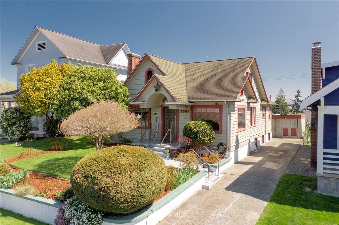 Photo of 3707 Hoyt Avenue, Everett, WA 98201 (MLS # 1762055)