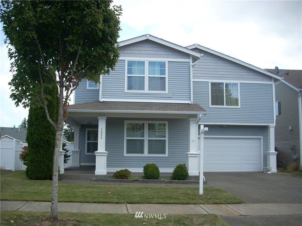 1355 Foreman Road, Dupont, WA 98327 - MLS#: 1844055