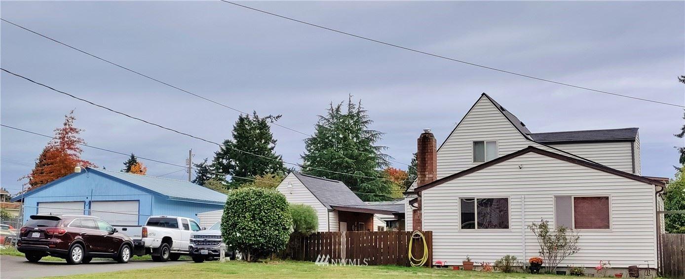 Photo of 6823 S I Street, Tacoma, WA 98408 (MLS # 1855055)