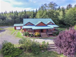 Photo of 202525 Hwy 101, Beaver, WA 98305 (MLS # 1362056)