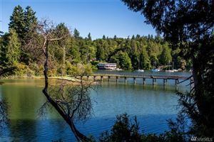 Photo of 15124 Skogen Lane Lane NE, Bainbridge Island, WA 98110 (MLS # 1488056)