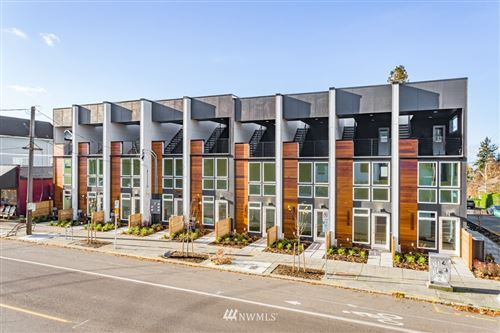 Photo of 7007 California Avenue SW #E, Seattle, WA 98136 (MLS # 1735056)