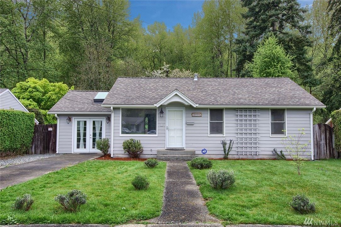 3016 SE 5th St, Renton, WA 98058 - #: 1594056