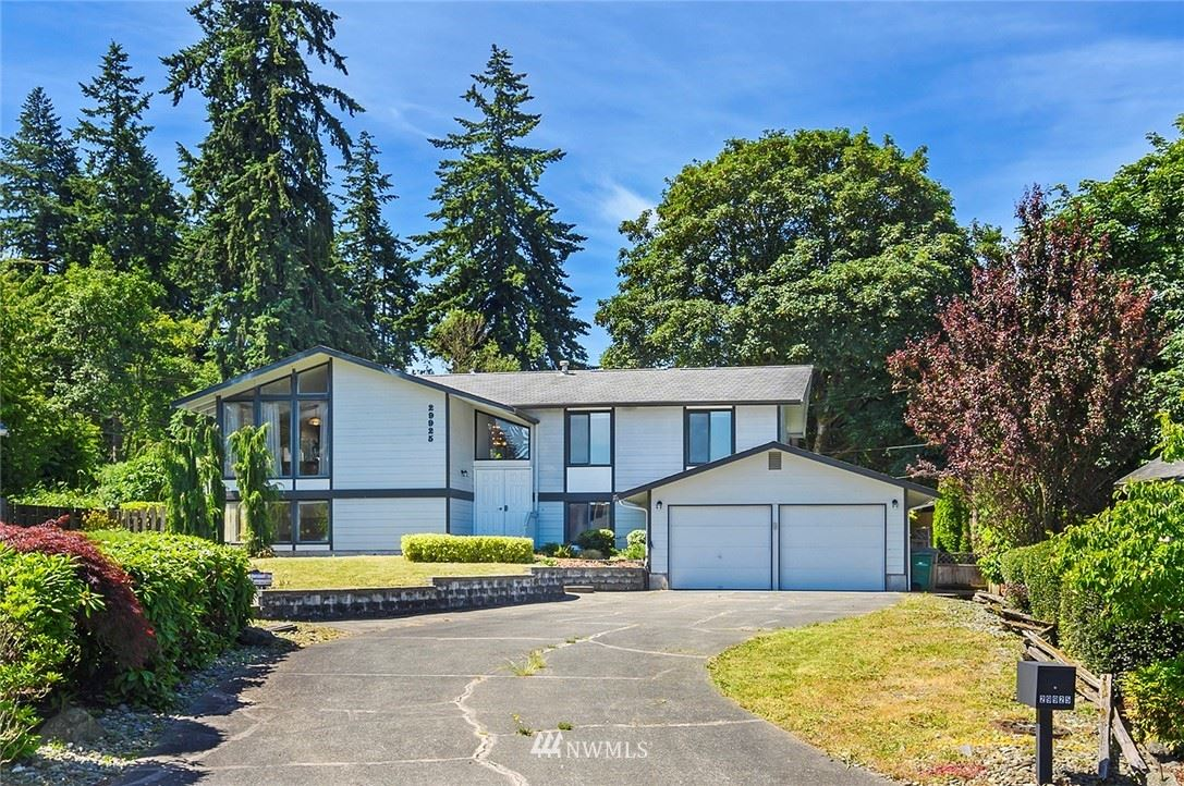 29925 3rd Ave SW, Federal Way, WA 98023 - MLS#: 1620056