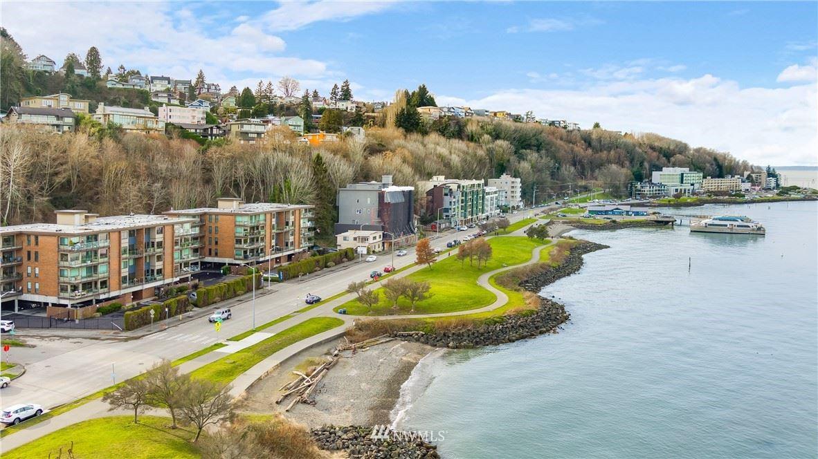 Photo of 1727 Harbor Avenue SW #201N, Seattle, WA 98126 (MLS # 1750056)
