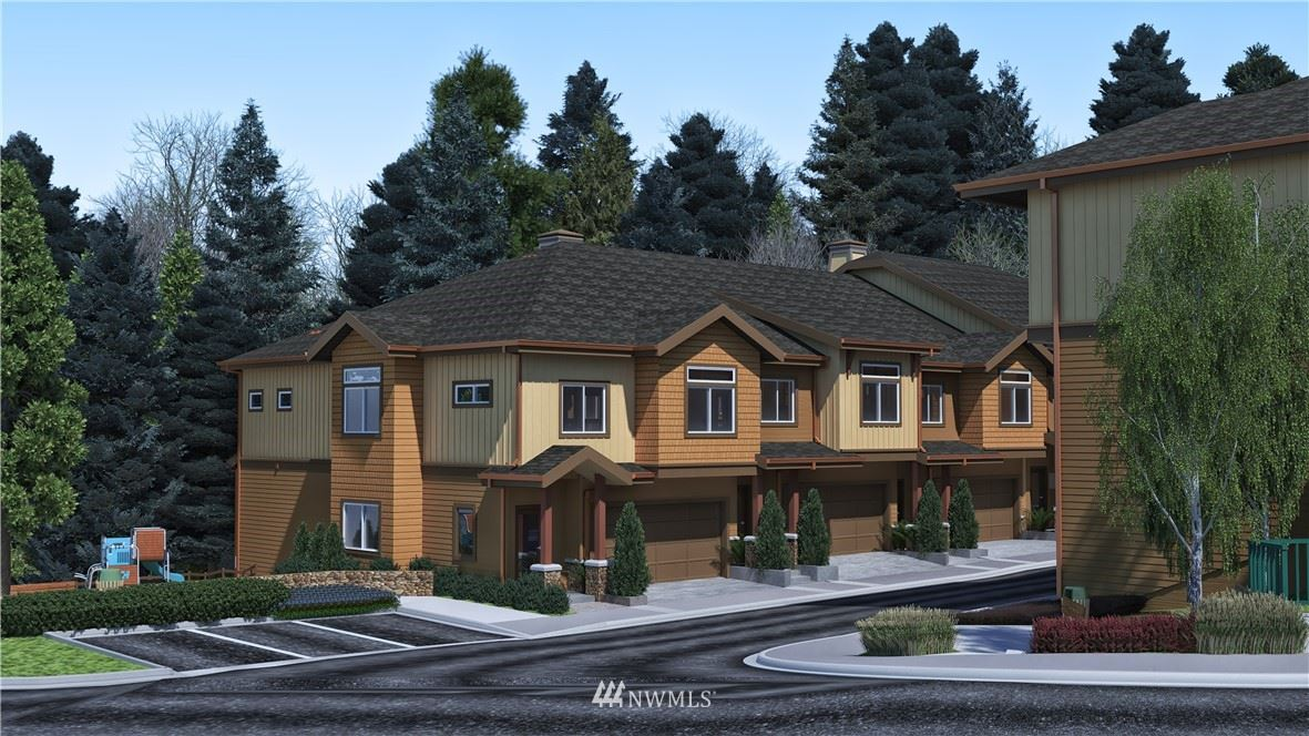 Photo of 1086 Collier Place SW, Issaquah, WA 98027 (MLS # 1772056)