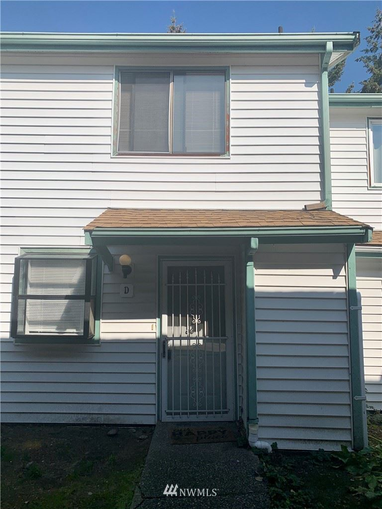 1922 SW 318th Place #13D, Federal Way, WA 98023 - #: 1816056