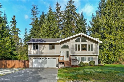 Photo of 13332 127th Drive NE, Lake Stevens, WA 98258 (MLS # 1755057)
