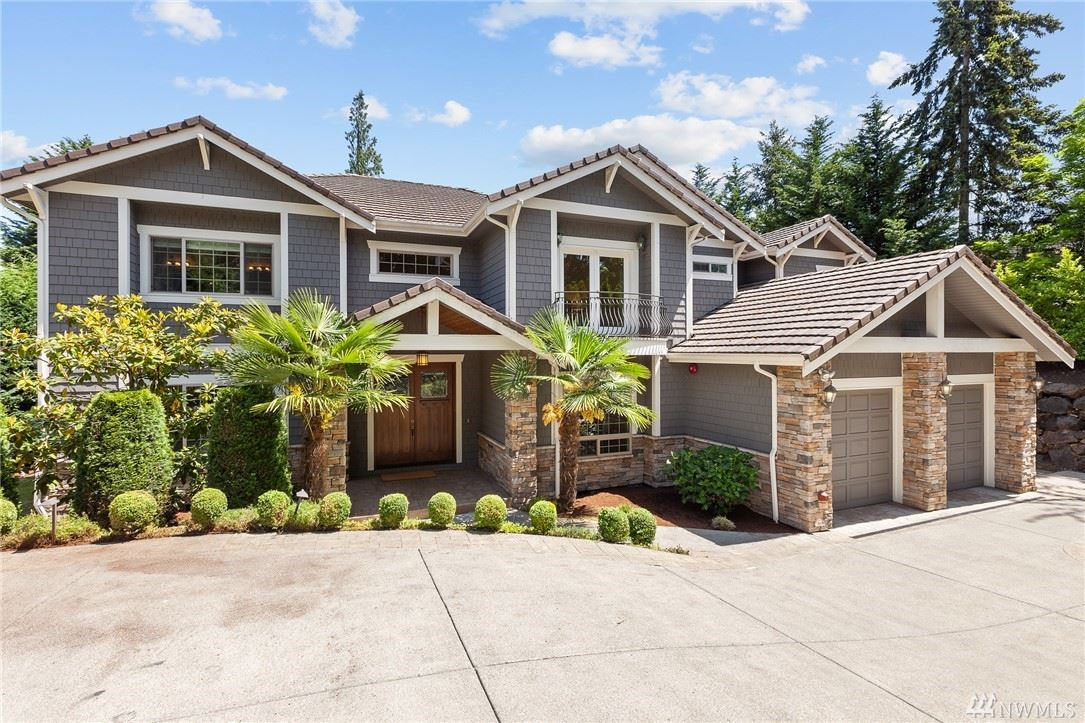 9810 SE 35th Place, Mercer Island, WA 98040 - MLS#: 1612057