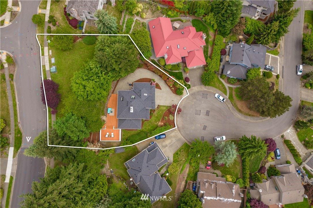 Photo of 14904 SE 64th Street, Bellevue, WA 98006 (MLS # 1766057)