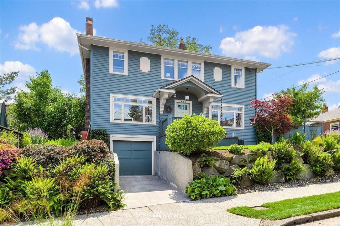 925 N 70th Street, Seattle, WA 98103 - #: 1833057