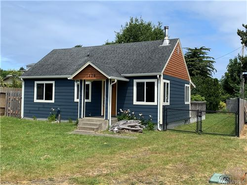 Photo of 1209 268th Place, Ocean Park, WA 98640 (MLS # 1611058)