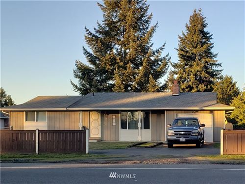 Photo of 4119 224th Street E, Spanaway, WA 98387 (MLS # 1695058)