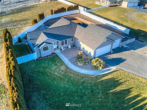 Photo of 11604 Marble Court, Yakima, WA 98908 (MLS # 1720058)