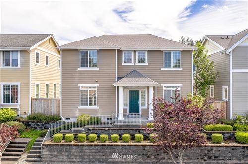 Photo of 1533 Cottonwood Avenue, Fircrest, WA 98466 (MLS # 1790058)