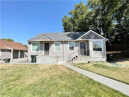 Photo of 105 S 7th Street, Dayton, WA 99328 (MLS # 1842058)
