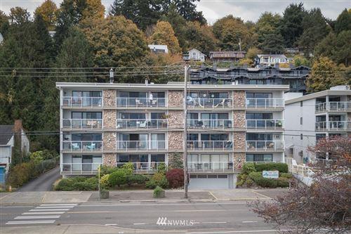 Photo of 2104 Alki Avenue SW #102, Seattle, WA 98116 (MLS # 1849058)