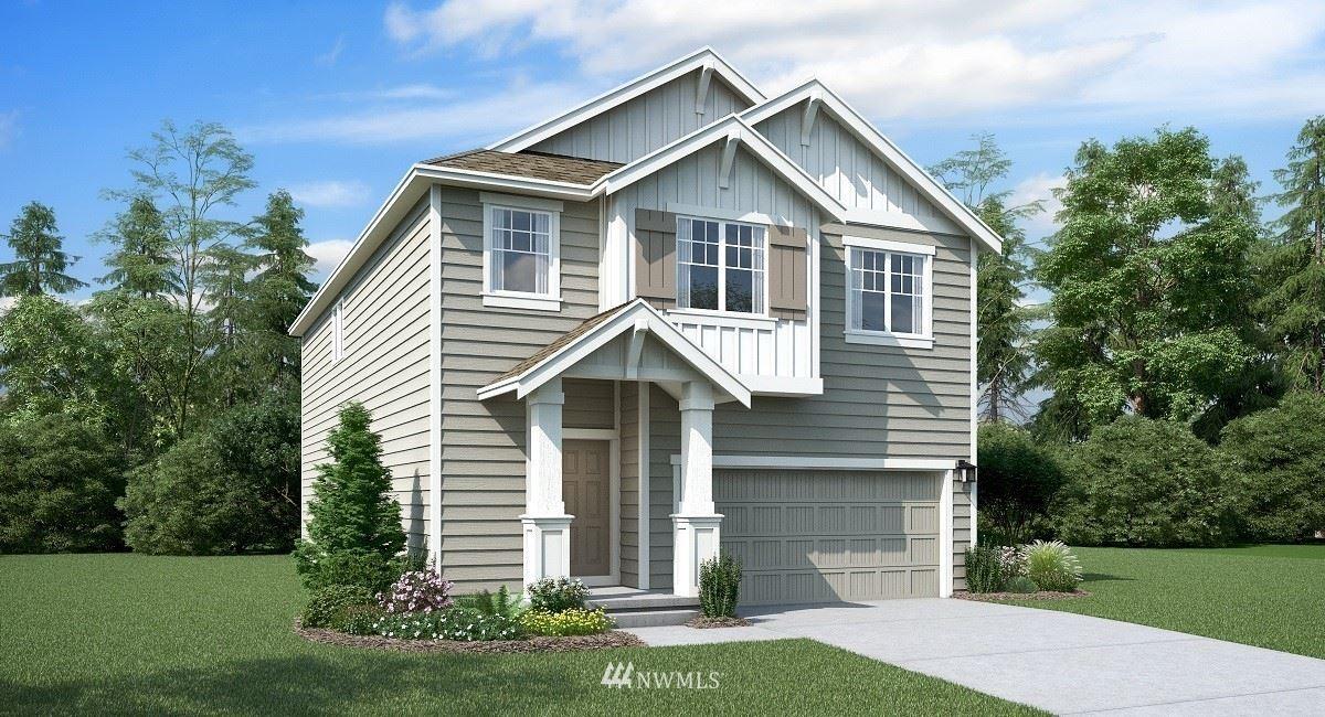 3717 80th Avenue NE #209, Marysville, WA 98270 - #: 1785058