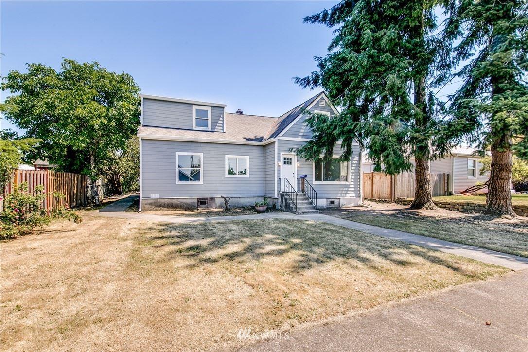 6645 S Montgomery Street, Tacoma, WA 98409 - #: 1796058