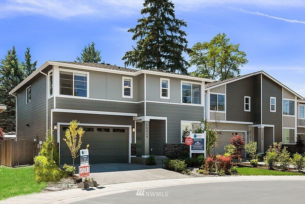 15529 2nd (lot 8) Avenue W, Lynnwood, WA 98087 - #: 1841058