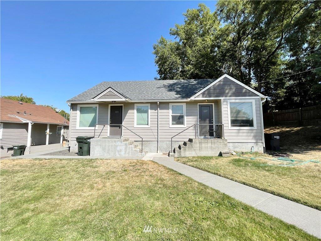 105 S 7th Street, Dayton, WA 99328 - #: 1842058