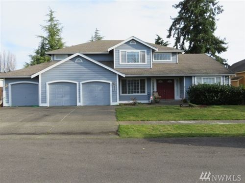 Photo of 2520 Simon Lane NE, Olympia, WA 98506 (MLS # 1545059)