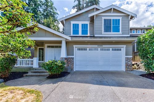 Photo of 13321 NE 92nd Wy, Redmond, WA 98052 (MLS # 1644059)