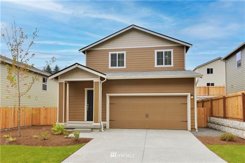 Photo of 12116 315th Avenue SE, Sultan, WA 98294 (MLS # 1755059)
