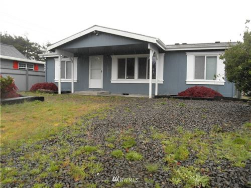 Photo of 1410 264th Place, Ocean Park, WA 98640 (MLS # 1775059)