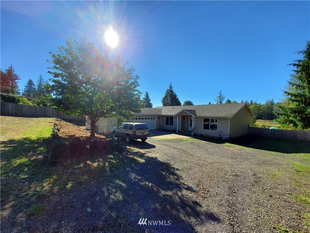 220 SE Cole Road, Shelton, WA 98584 - MLS#: 1670059