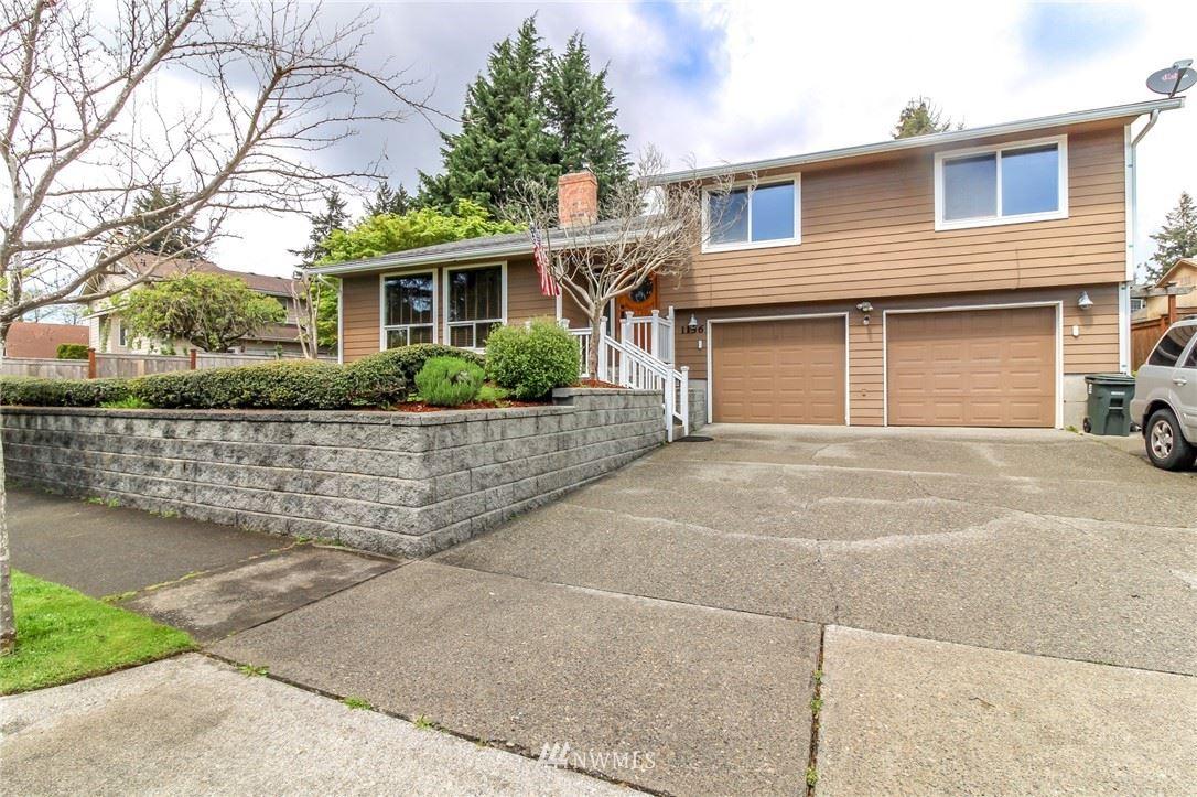 Photo of 1156 N Newton St, Tacoma, WA 98406 (MLS # 1770059)