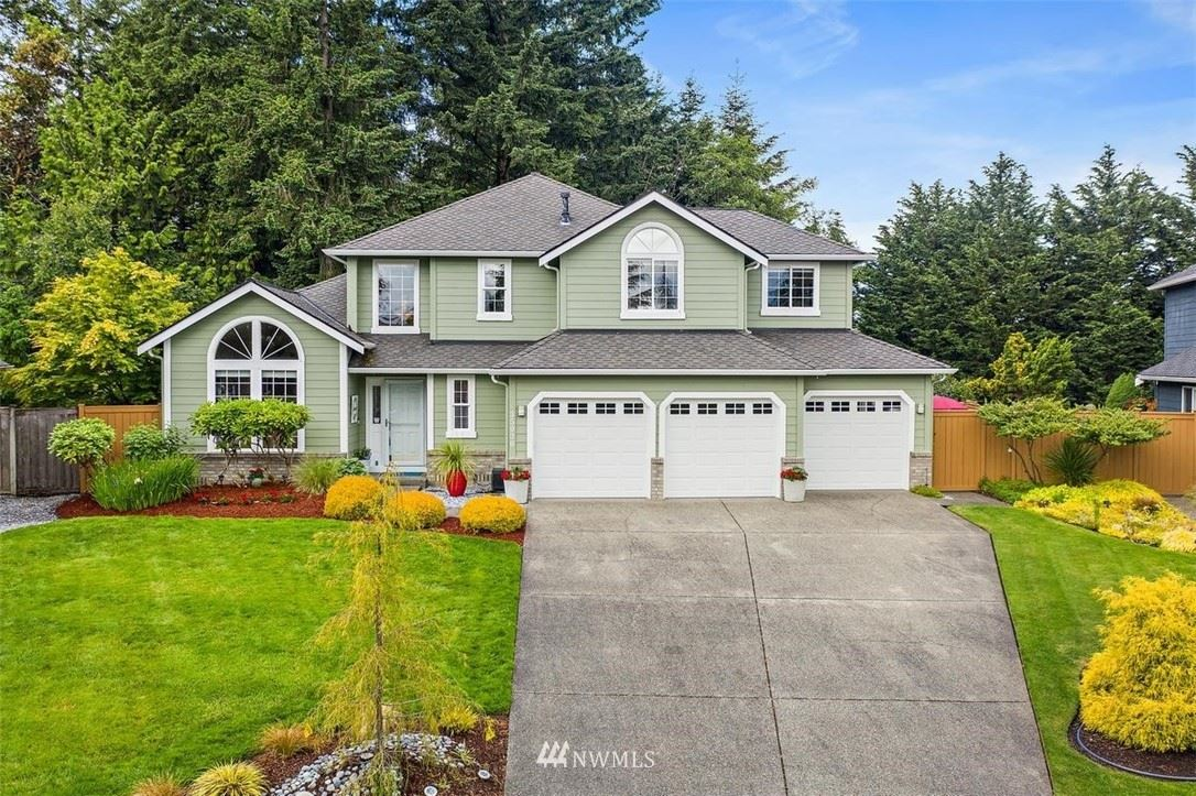 Photo of 35030 8th Place SW, Federal Way, WA 98023 (MLS # 1782059)