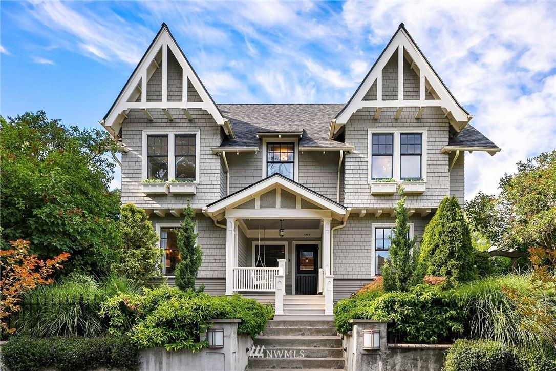 1414 E Roy Street, Seattle, WA 98112 - #: 1783059