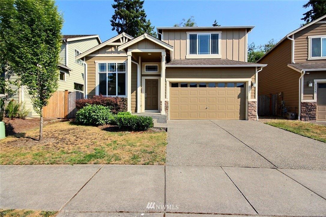 Photo of 1312 142nd Place SW, Lynnwood, WA 98087 (MLS # 1802059)