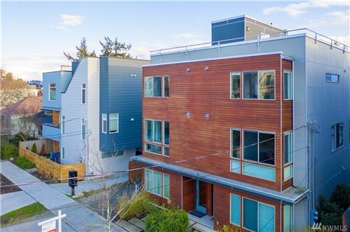 Tiny photo for 2227 A NW 62nd St, Seattle, WA 98107 (MLS # 1584060)