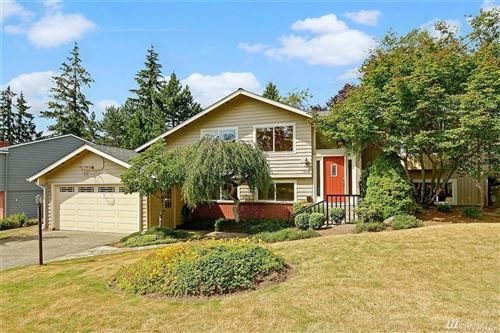 Photo of 15910 SE 1st St, Bellevue, WA 98008 (MLS # 1628060)