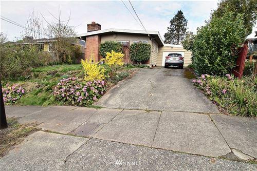 Photo of 5120 S Holly Street, Seattle, WA 98118 (MLS # 1722060)